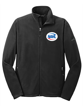 Picture of Official NAHL Eddie Bauer Microfleece Jacket