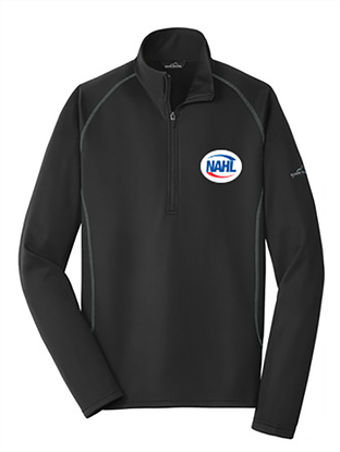 Picture of Official NAHL Eddie Bauer 1/2 Zip Jacket