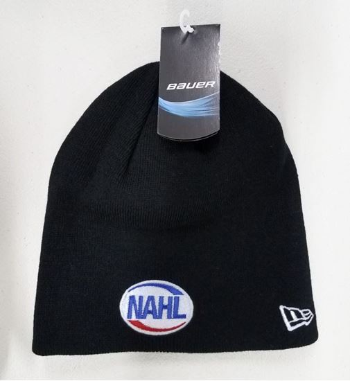 Picture of Limited Edition BAUER New Era Knit Beanie