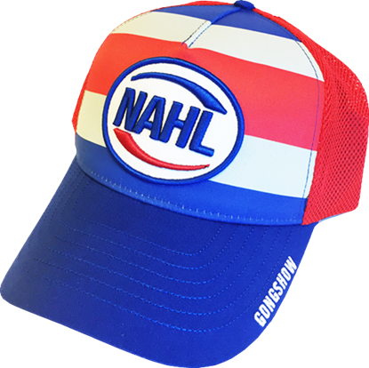 Picture of NAHL Exclusive GONGSHOW Limited Edition Cap
